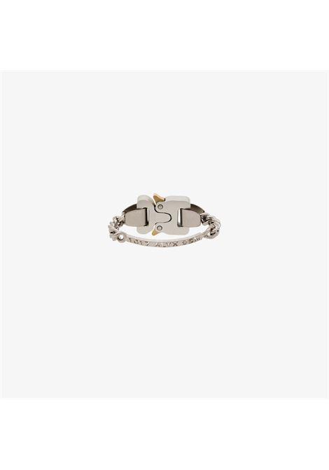 STRAP BRACELET 1017 ALYX 9SM | Jewellery | AAUJW0034OT01GRY0002