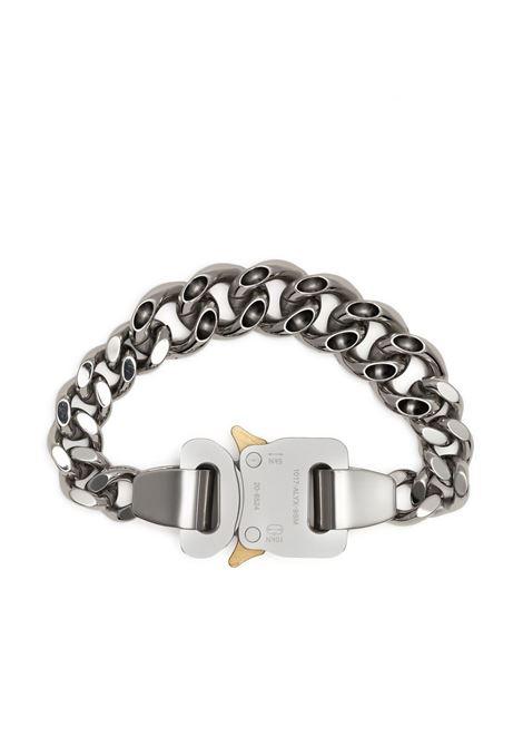 STRAP BRACELET 1017 ALYX 9SM | Jewellery | AAUJW0082OT01GRY0002