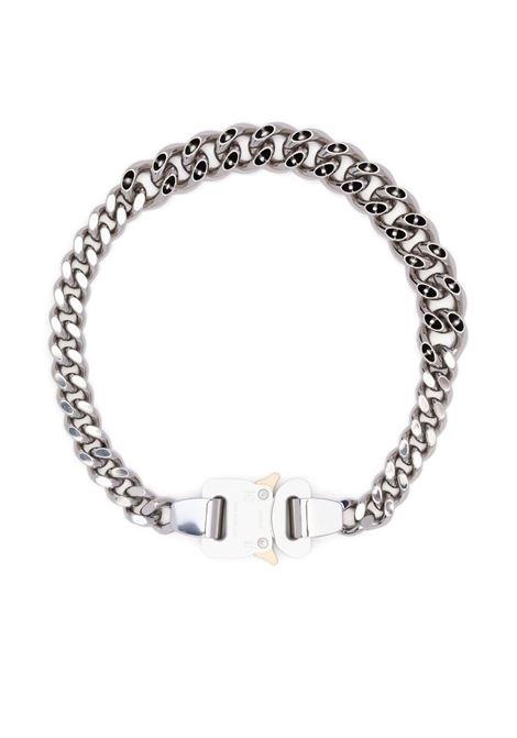 STRAP NECKLACE 1017 ALYX 9SM | Jewellery | AAUJW0083OT02GRY0002