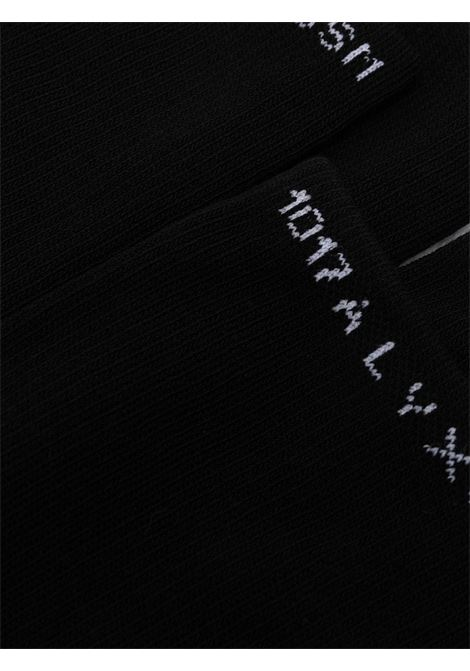 TRIPACK SOCKS 1017 ALYX 9SM | Socks | AAUSS0023FA01BLK001