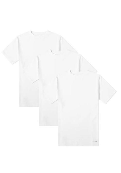 1017 Alyx 9Sm tripack t-shirt unisex 1017 ALYX 9SM | T-shirt | AVUTS0024FA01WTH0001