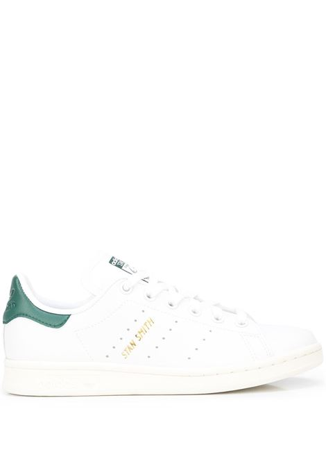 Adidas sneakers stan smith man white ADIDAS | Sneakers | FX5522WHITE