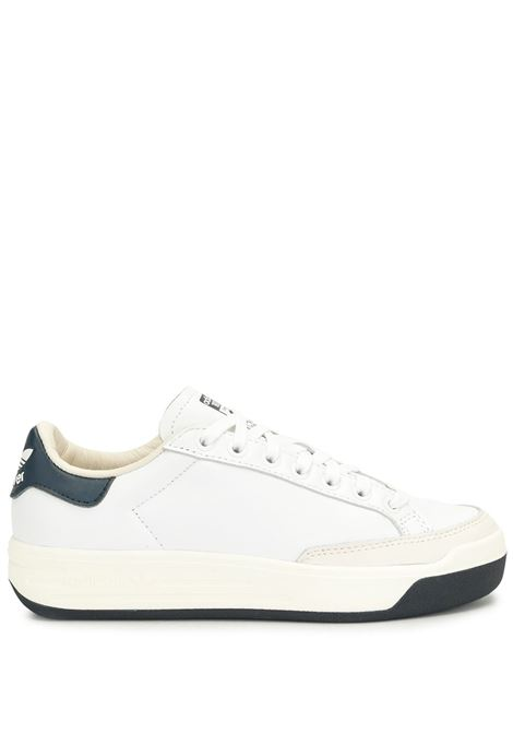 Adidas rod laver sneakers man ADIDAS | Sneakers | FX5606FTWR WHITE
