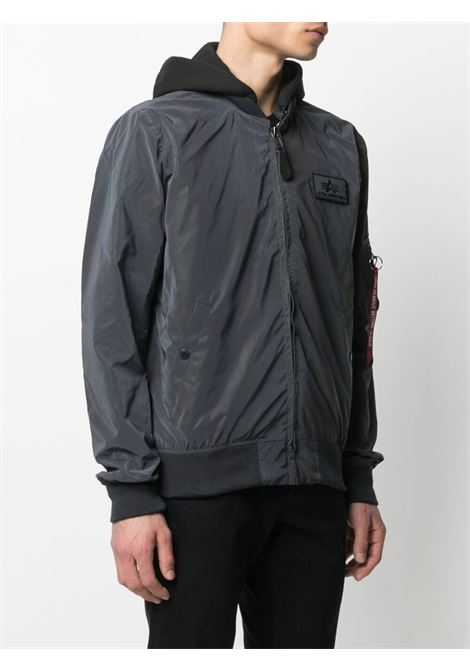 MA-1 LW HD JACKET ALPHA INDUSTRIES | Jackets | 116107RR572