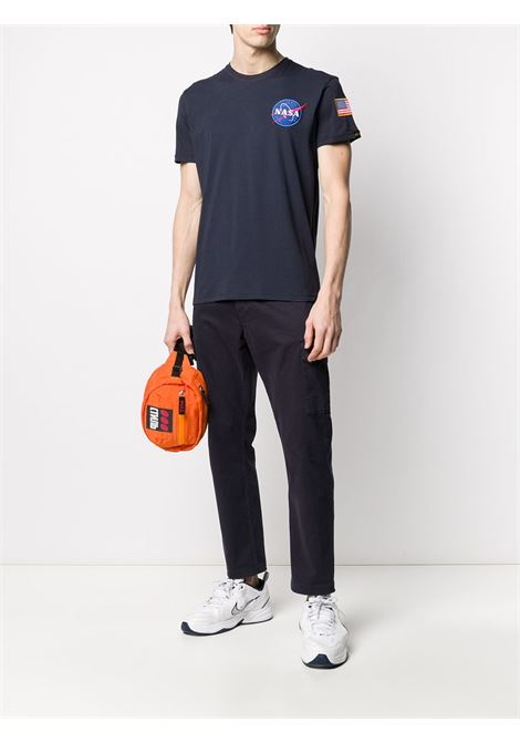 NASA T-SHIRT ALPHA INDUSTRIES | T-shirts | 17650707