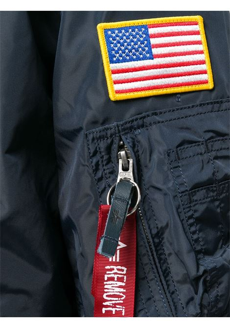 Alpha Industries ma - 1 nasa giacca uomo ALPHA INDUSTRIES | Giacche | 18610107