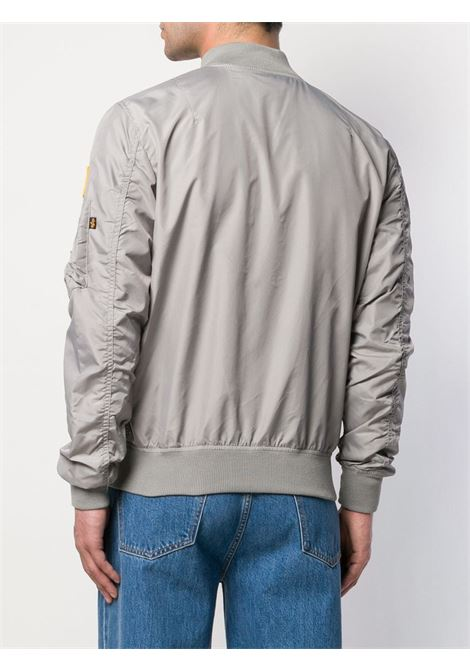 PATCH JACKET ALPHA INDUSTRIES | Jackets | 18610131