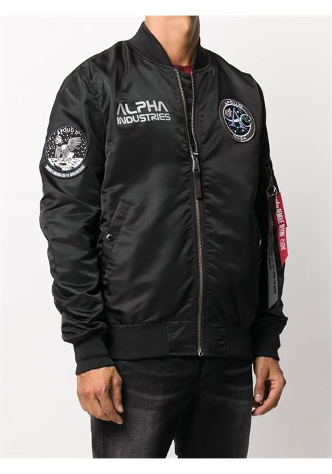 Alpha Industries bomber reversibile uomo ALPHA INDUSTRIES | Giacche | 19612503
