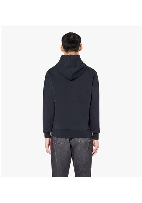 HOODIE SWEATSHIRT AMI - ALEXANDRE MATTIUSSI | Sweatshirts | BFHJ008.730001