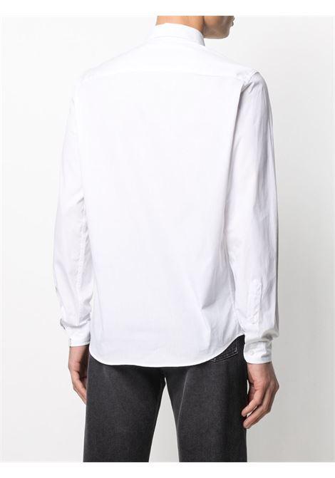 CLASSIC SHIRT AMI - ALEXANDRE MATTIUSSI | Shirts | E21HC001.426100