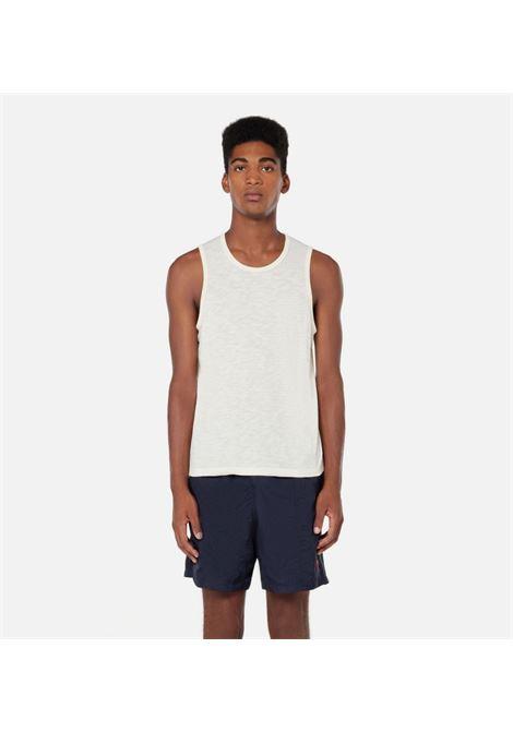AMI - ALEXANDRE MATTIUSSI | T-shirts | E21HJ420.712150
