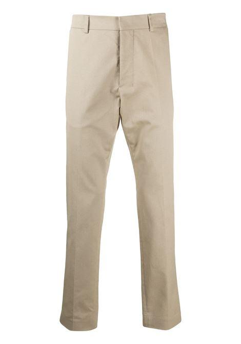 CHINO TROUSERS AMI - ALEXANDRE MATTIUSSI | Trousers | E21HT004.288250