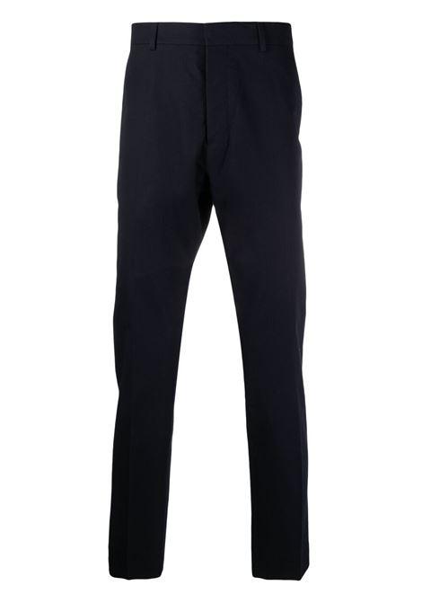 CHINO TROUSERS AMI - ALEXANDRE MATTIUSSI | Trousers | E21HT004.288410