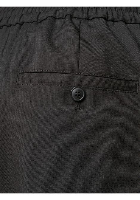 Ami - Alexandre Mattiussi bermuda corto elasticizzato uomo AMI - ALEXANDRE MATTIUSSI | Bermuda | E21HT300.279001