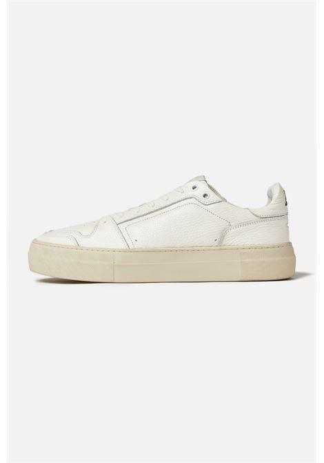 Ami - Alexandre Mattiussi sneakers con logo uomo AMI - ALEXANDRE MATTIUSSI | Sneakers | E21S413.862150