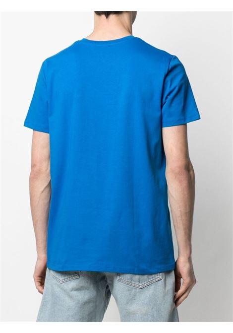 A.P.C. t-shirt con logo uomo A.P.C. | T-shirt | COBQX-H26943IAG