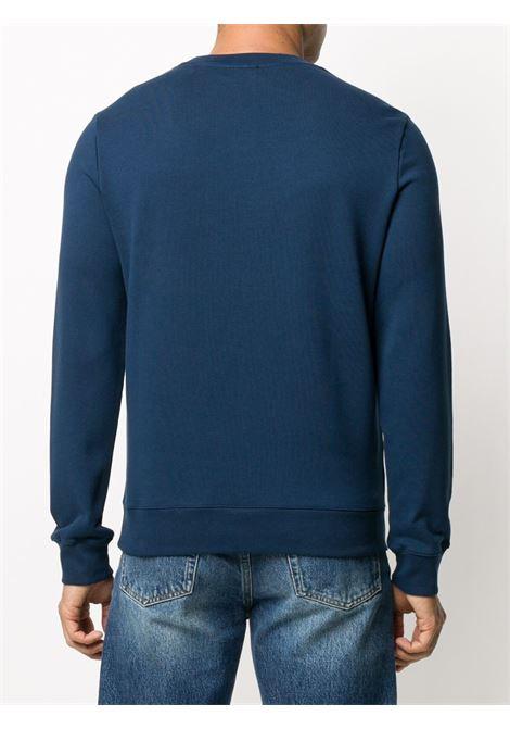 LOGO SWEATSHIRT A.P.C. | Sweatshirts | COEBH-H27500IAJ
