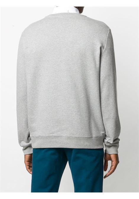 LOGO SWEATSHIRT A.P.C. | Sweatshirts | COECQ-H27378PLA