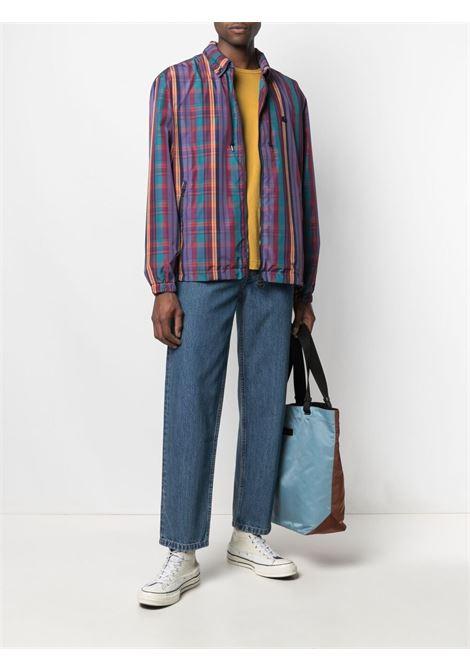 A.P.C. jeans martin uomo blu A.P.C. | Jeans | COEFG-H09121IAA