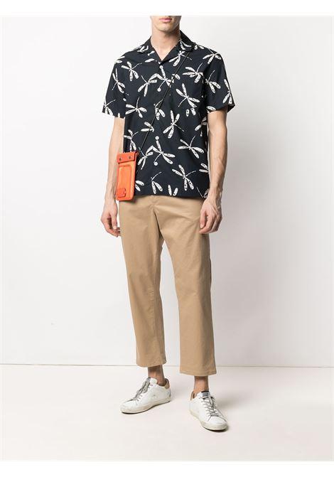 PRINTED SHIRT  A.P.C. | Shirts | COEMM-H12469IAK