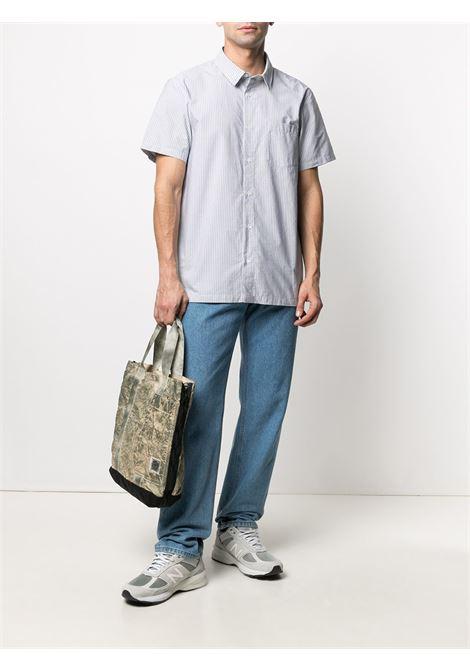 STRIPED SHIRT A.P.C. | Shirts | COEMO-H12347KAE