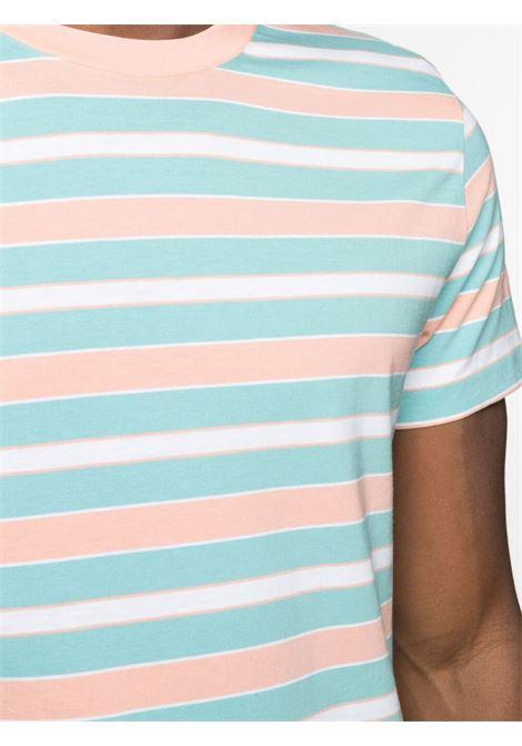 STRIPE T-SHIRT A.P.C. | T-shirts | COENX-H26991IAD