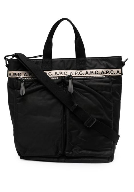 A.P.C. shopping bag man A.P.C. | Bags | PAACL-H61506LZZ