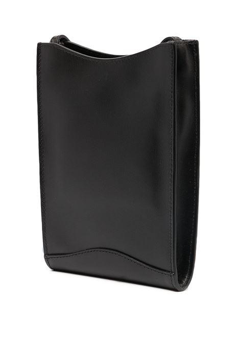 LOGO CROSSBODY BAG A.P.C. | Belt Bag | PXBMW-H63043LZZ