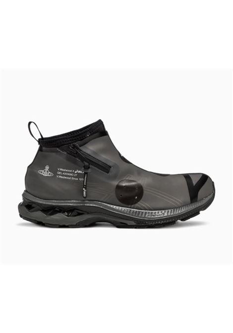 Asics x vivienne westwood gel gayano 27 sneakers man ASICS X VIVIENNE WESTWOOD | Sneakers | 1201A115001
