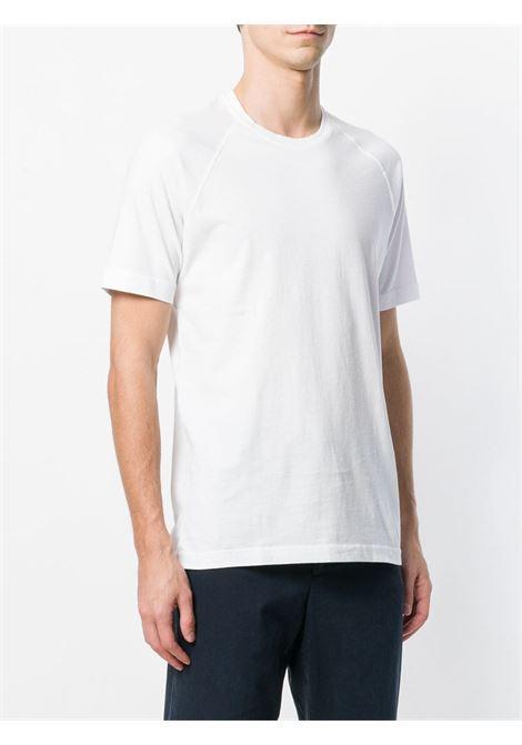 T-shirt in Cotone Bianca Uomo ASPESI | T-shirt | AY28 A33501072
