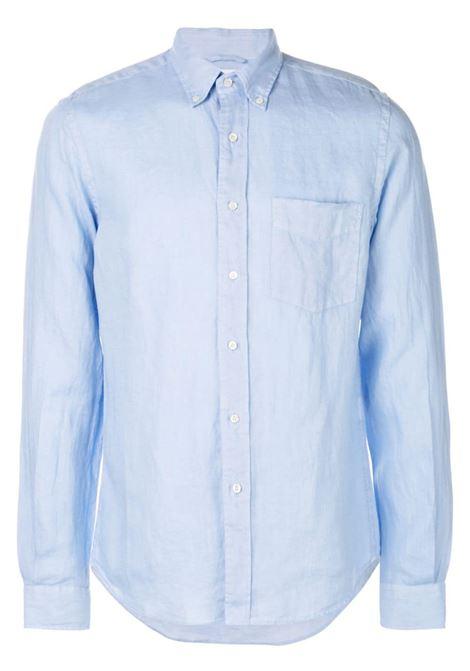 Aspesi camicia in lino uomo ASPESI | Camicie | CE14 C19585070
