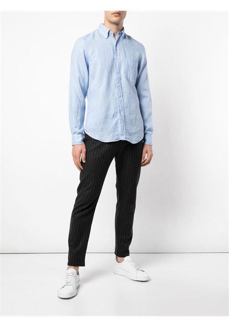 LINEN SHIRT ASPESI | Shirts | CE14 C19585070