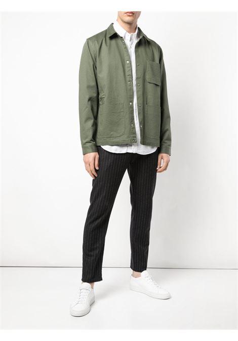 FITTED SHIRT ASPESI | Shirts | CE14 C19585072