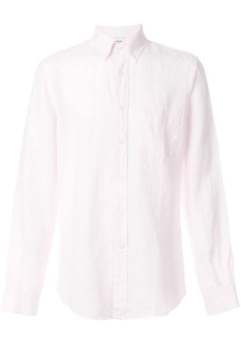 FITTED SHIRT ASPESI | Shirts | CE14 C19585248