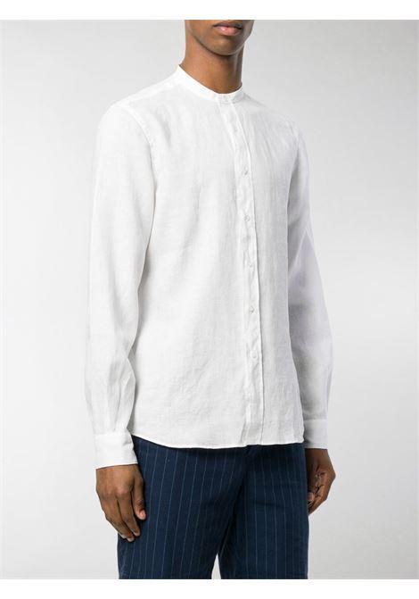 Aspesi camicia in lino uomo ASPESI | Camicie | CE76 C19585072