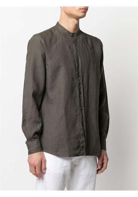 LINEN SHIRT ASPESI | Shirts | CE76 C19585390