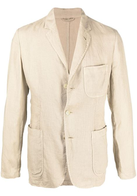 Aspesi giacca in lino uomo ASPESI | Giacche | CJ65 C19585047