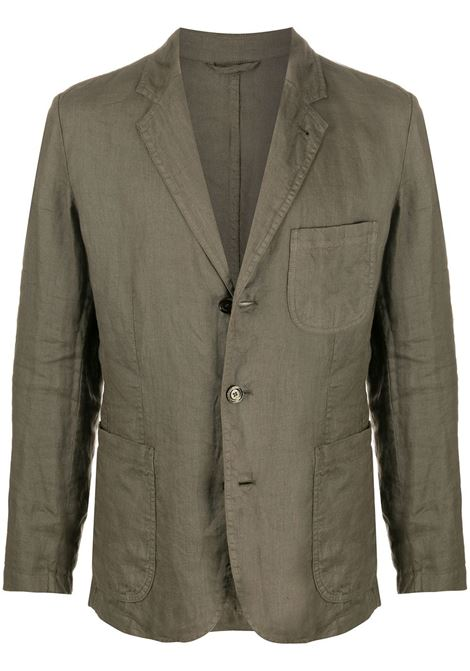 LINEN JACKET ASPESI | Jackets | CJ65 C19585390