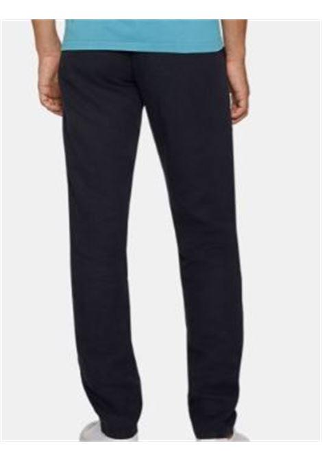 Aspesi pantaloni in lino a gamba dritta uomo ASPESI | Pantaloni | CP42 C25385098
