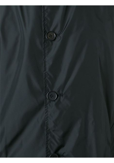 Aspesi giacca impermeabile uomo nero ASPESI | Giacche | I236 795485241