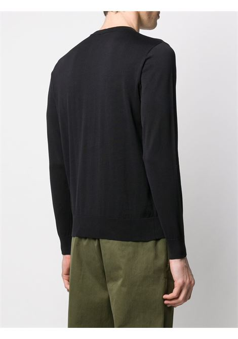 CREWNECK SWEATER ASPESI | Sweaters | M010 337101241