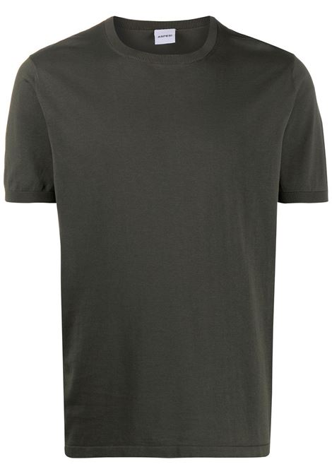 FITTED SLEEVES T-SHIRT ASPESI | T-shirts | M149 337101241