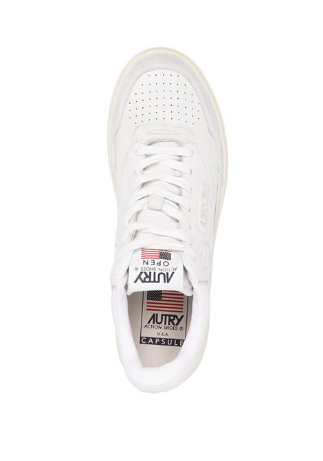 Sneakers with logo AUTRY | Sneakers | AUMMCE01