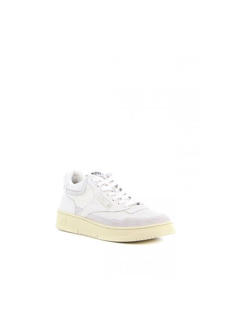 Autry sneakers with logo man AUTRY | Sneakers | AUMMCE01