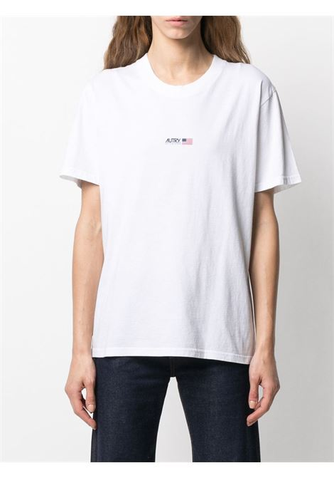 T-shirt capsule open AUTRY | T-shirts | TSXWA06W