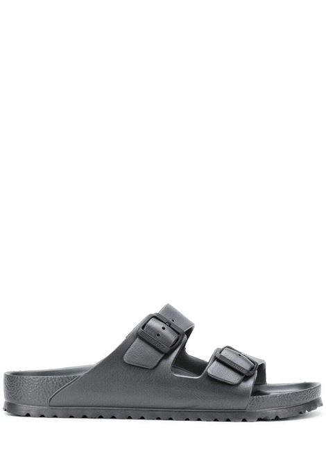Birkenstock sandali arizona eva uomo nero BIRKENSTOCK | Sandali | 1001497ANTHRACITE