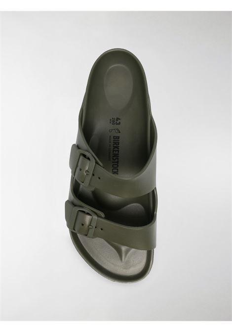 ARIZONA EVA BIRKENSTOCK | Sandals | 1019094KHAKI