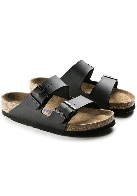 Birkenstock arizona sandals unisex BIRKENSTOCK   Sandals   551253BLACK
