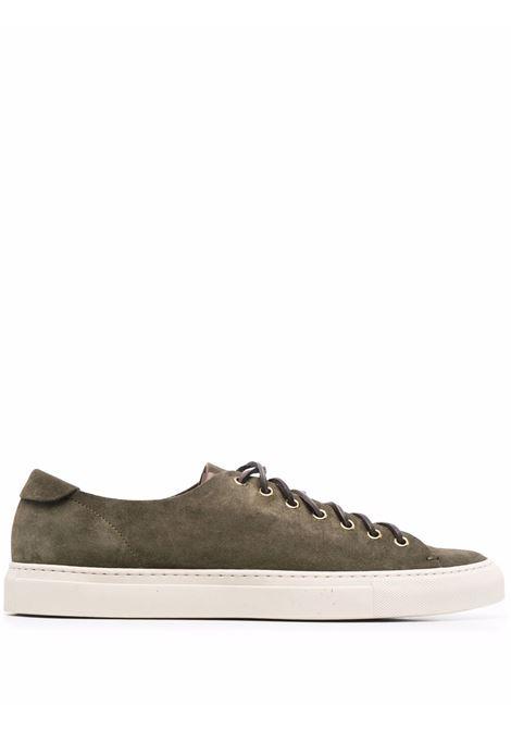 Low top suede sneakers man BUTTERO | Sneakers | B4020GORH-UG29