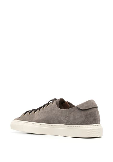 Buttero sneakers basse in camoscio uomo grigio BUTTERO | Sneakers | B4020GORH-UGTAUPE